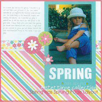Springpage